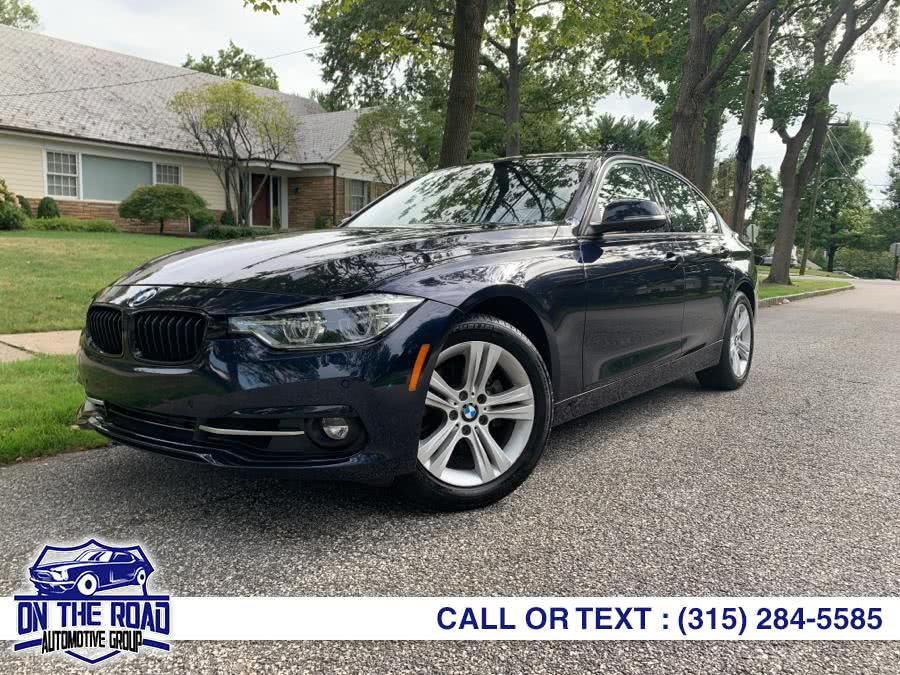 Used 2016 BMW 3 Series in Bronx, New York | On The Road Automotive Group Inc. Bronx, New York