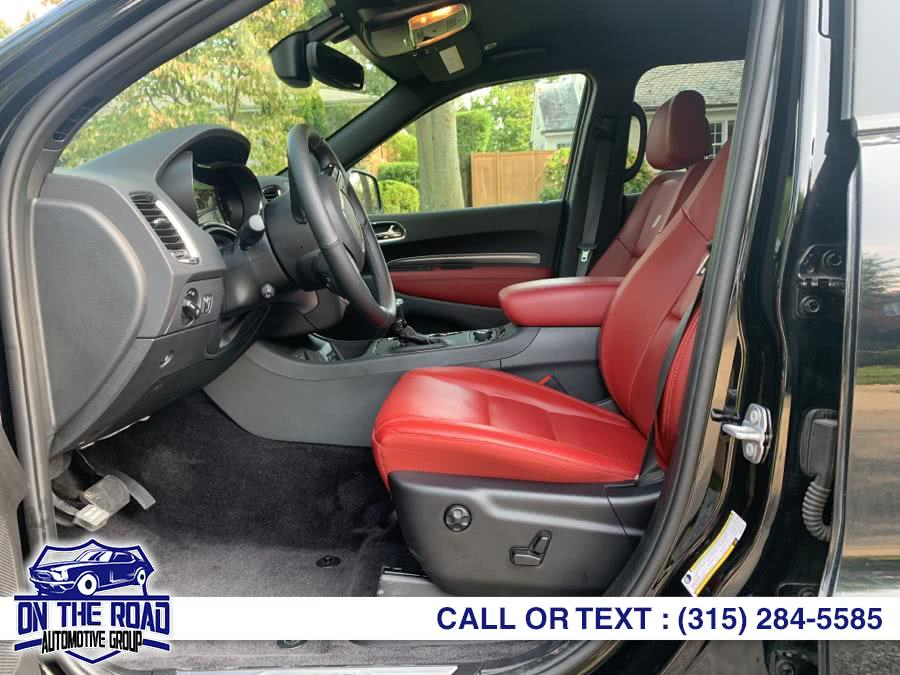 Used Dodge Durango R/T AWD 2019 | On The Road Automotive Group Inc. Bronx, New York
