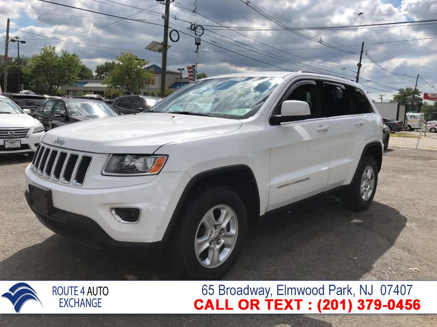 Used 2014 Jeep Grand Cherokee in Elmwood Park, New Jersey | Route 4 Auto Exchange. Elmwood Park, New Jersey
