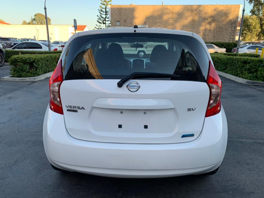 2015 Nissan Versa Note 5dr HB CVT 1.6 S Plus, available for sale in Lake Forest, California | Carvin OC Inc. Lake Forest, California