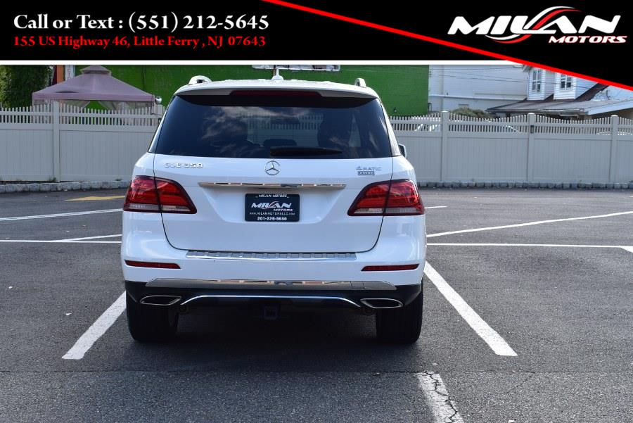 2016 Mercedes-Benz GLE 4MATIC 4dr GLE 350, available for sale in Little Ferry , New Jersey | Milan Motors. Little Ferry , New Jersey