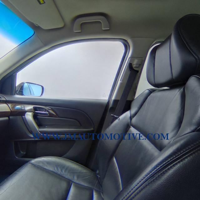 2010 Acura Mdx AWD 4dr, available for sale in Naugatuck, Connecticut | J&M Automotive Sls&Svc LLC. Naugatuck, Connecticut