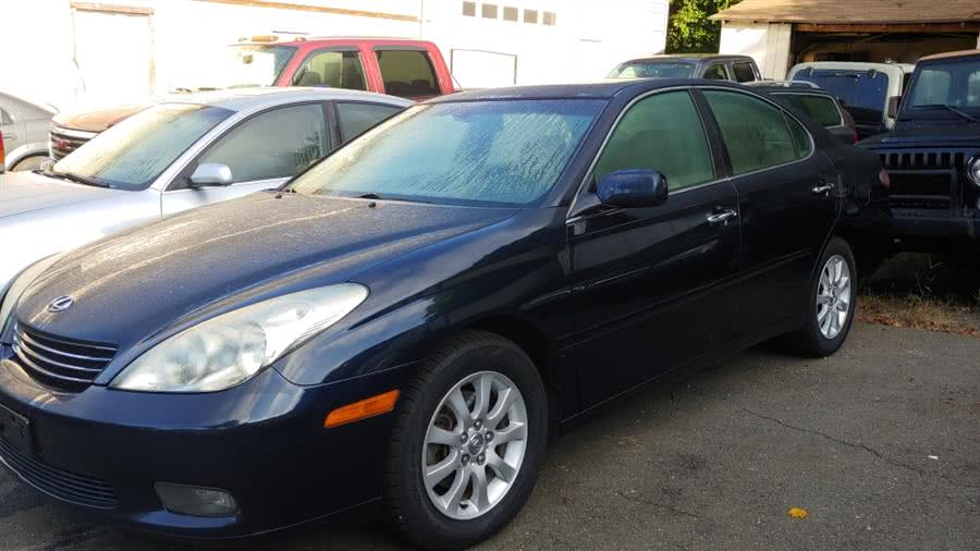 2004 Lexus ES 330 4dr Sdn, available for sale in Ansonia, CT