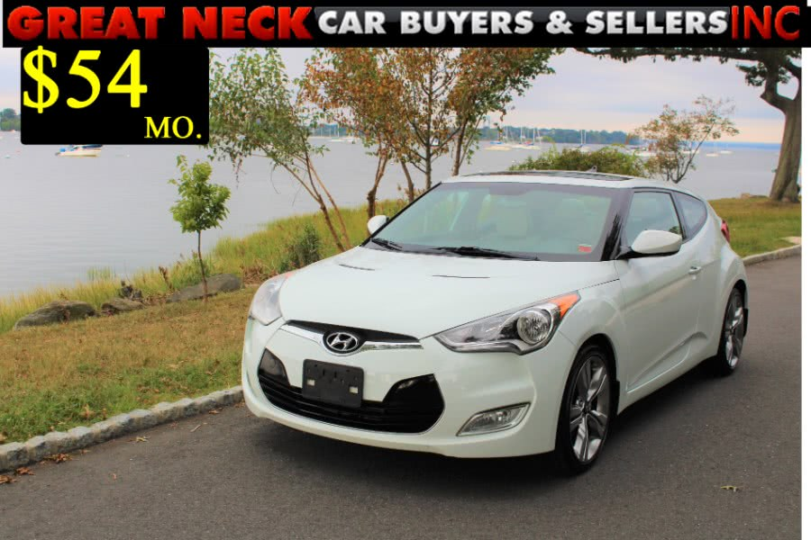 Used 2012 Hyundai Veloster in Great Neck, New York