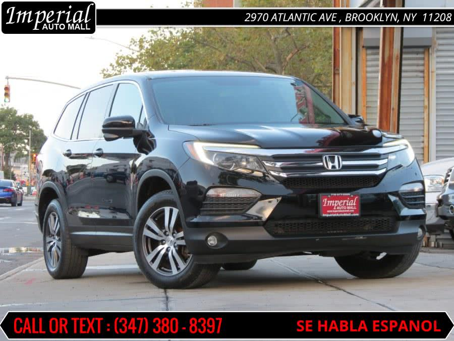 Used Honda Pilot AWD 4dr EX-L w/Navi 2016 | Imperial Auto Mall. Brooklyn, New York