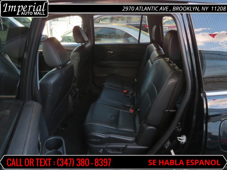 2016 Honda Pilot AWD 4dr EX-L w/Navi, available for sale in Brooklyn, New York   Imperial Auto Mall. Brooklyn, New York