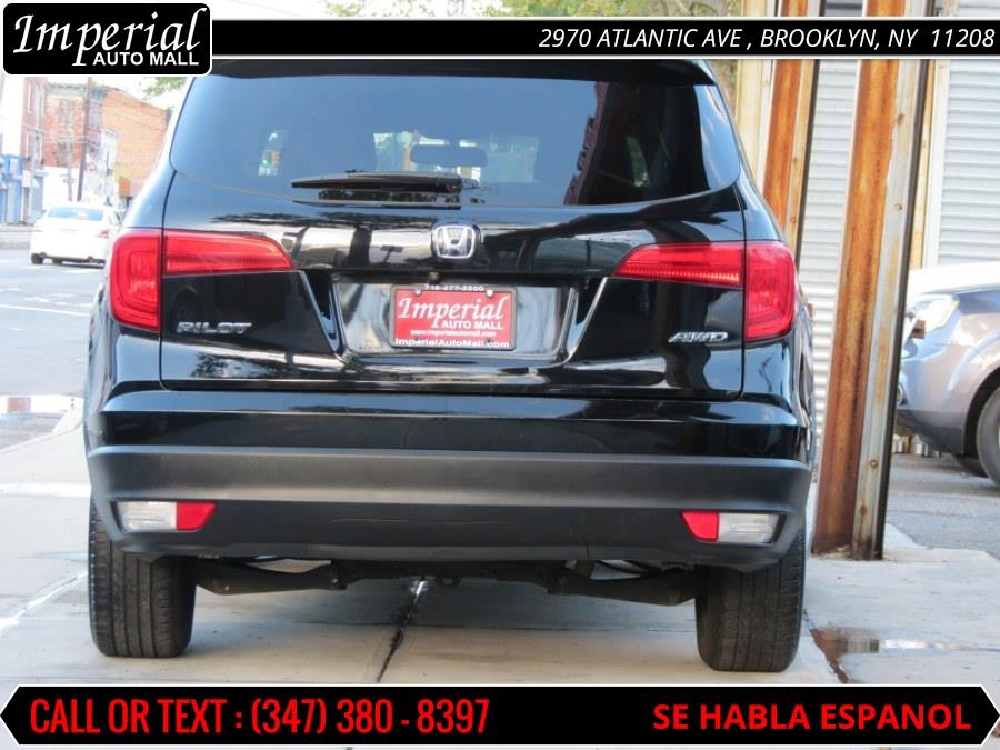 2016 Honda Pilot AWD 4dr EX-L w/Navi, available for sale in Brooklyn, New York | Imperial Auto Mall. Brooklyn, New York