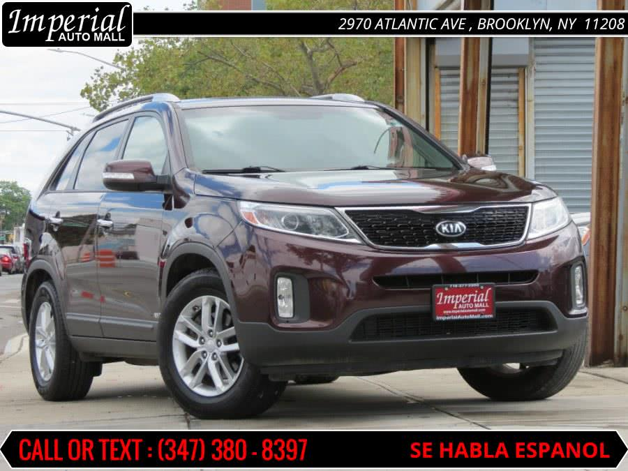 Used 2015 Kia Sorento in Brooklyn, New York | Imperial Auto Mall. Brooklyn, New York