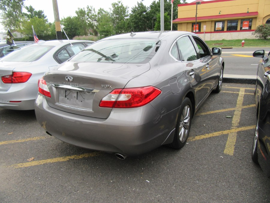 2012 Infiniti M37 4dr Sdn AWD, available for sale in Little Ferry, New Jersey   Royalty Auto Sales. Little Ferry, New Jersey