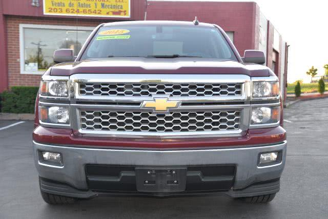 Used 2015 Chevrolet Silverado 1500 in New Haven, Connecticut | Boulevard Motors LLC. New Haven, Connecticut
