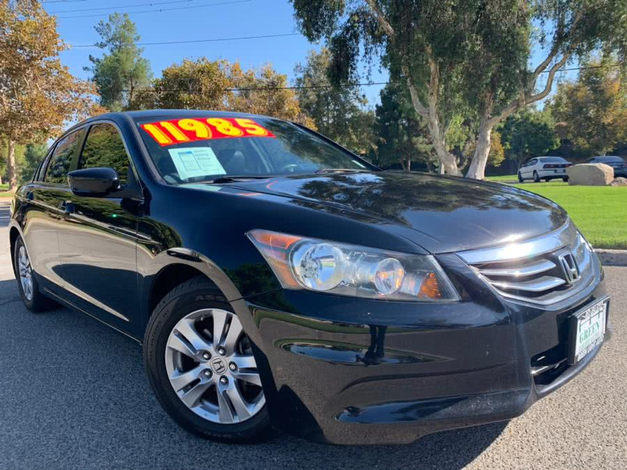 Used 2012 Honda Accord Sdn in Corona, California | Green Light Auto. Corona, California