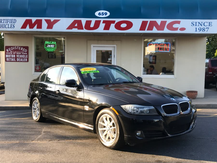 Used 2010 BMW 3 Series in Huntington Station, New York | My Auto Inc.. Huntington Station, New York