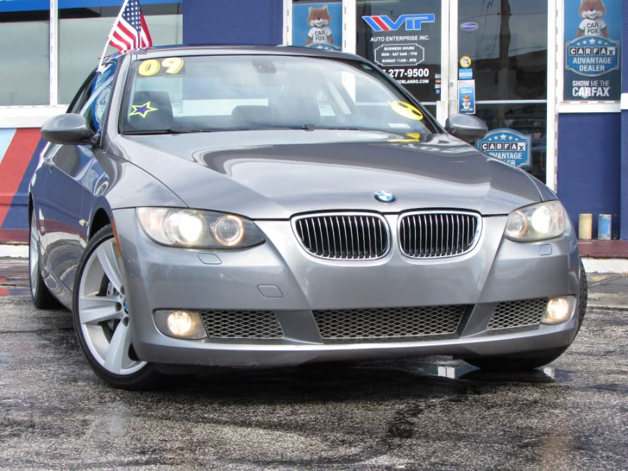 Used 2009 BMW 3 Series in Orlando, Florida | VIP Auto Enterprise, Inc. Orlando, Florida