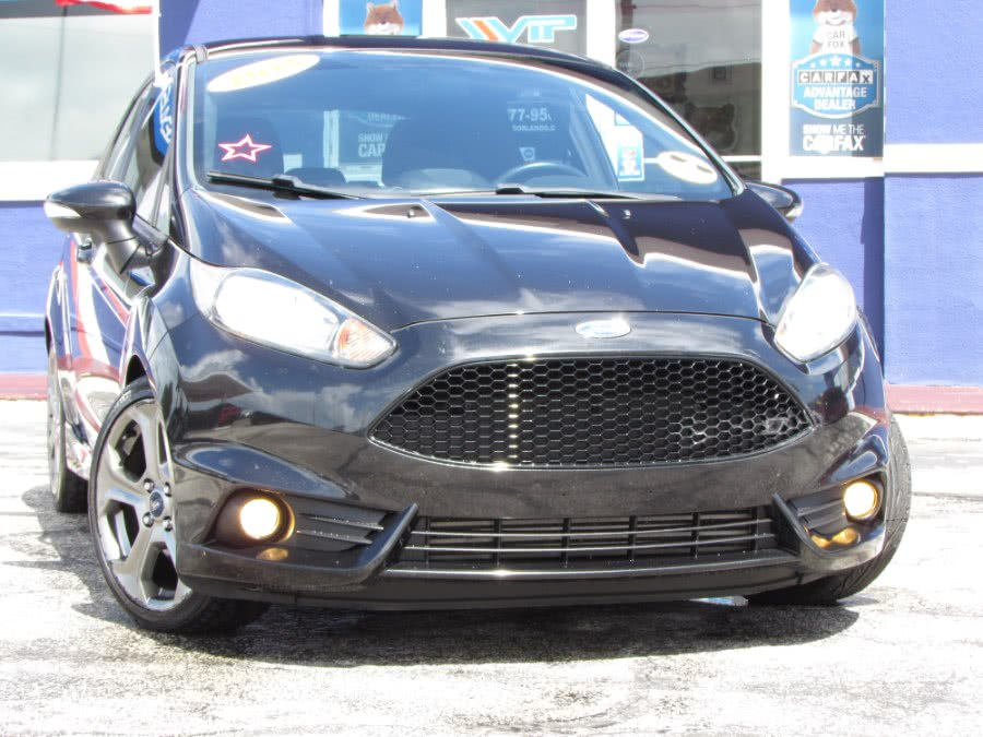 Used 2014 Ford Fiesta in Orlando, Florida | VIP Auto Enterprise, Inc. Orlando, Florida