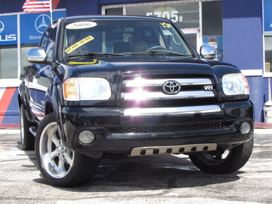 Used 2006 Toyota Tundra in Orlando, Florida | VIP Auto Enterprise, Inc. Orlando, Florida