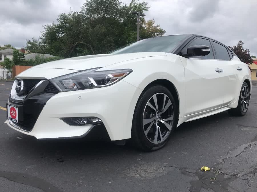 Used 2017 Nissan Maxima in Hartford, Connecticut | Lex Autos LLC. Hartford, Connecticut