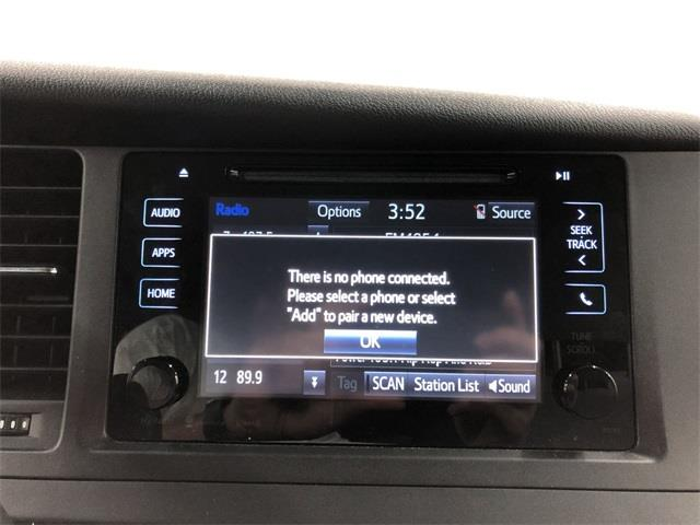2017 Toyota Sienna LE, available for sale in Bronx, New York | Eastchester Motor Cars. Bronx, New York
