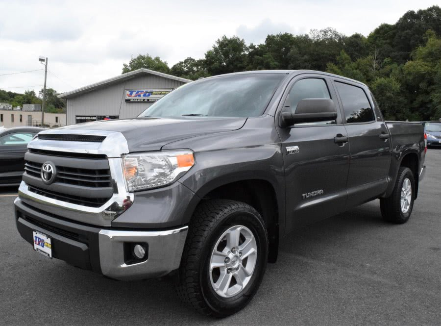 Used 2014 Toyota Tundra 4WD Truck in Berlin, Connecticut | Tru Auto Mall. Berlin, Connecticut