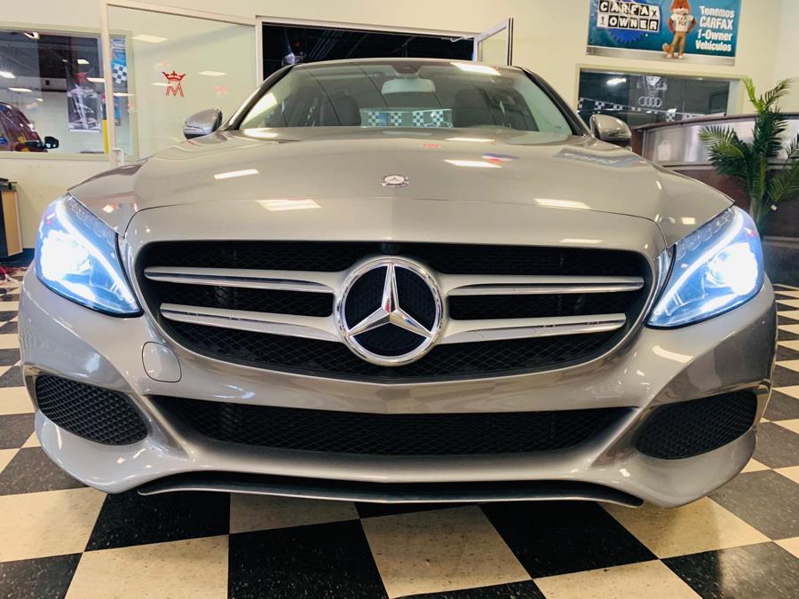 Used Mercedes-Benz C-Class 4dr Sdn C 300 Sport 4MATIC 2016   Northshore Motors. Syosset , New York