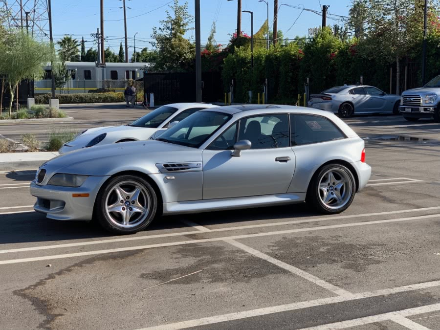 Used 1999 BMW Z3 in Salt Lake City, Utah | Guchon Imports. Salt Lake City, Utah