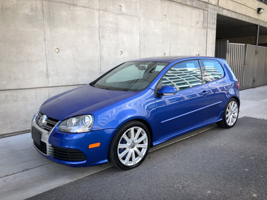 Used 2008 Volkswagen R32 in Salt Lake City, Utah | Guchon Imports. Salt Lake City, Utah