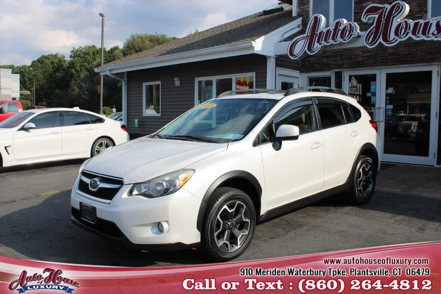 Used 2013 Subaru XV Crosstrek in Plantsville, Connecticut | Auto House of Luxury. Plantsville, Connecticut