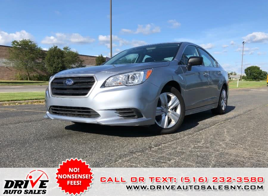Used 2017 Subaru Legacy in Bayshore, New York | Drive Auto Sales. Bayshore, New York