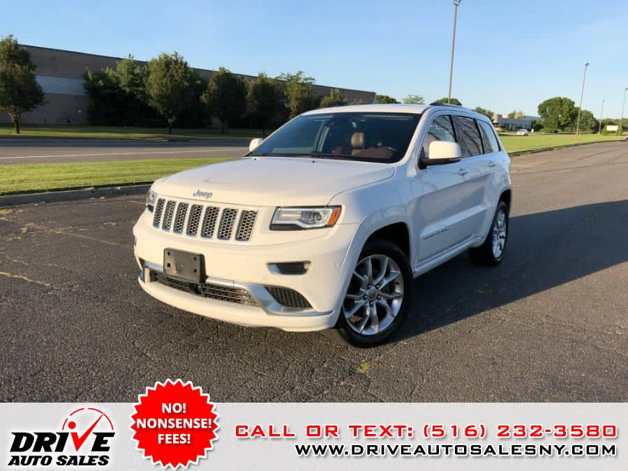 Used 2016 Jeep Grand Cherokee in Bayshore, New York | Drive Auto Sales. Bayshore, New York
