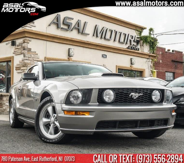 Used 2008 Ford Mustang in East Rutherford, New Jersey | Asal Motors. East Rutherford, New Jersey