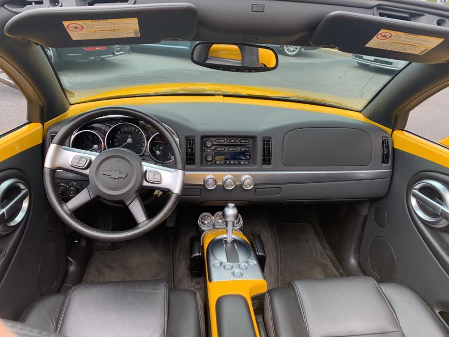 2004 Chevrolet SSR Reg Cab 116.0