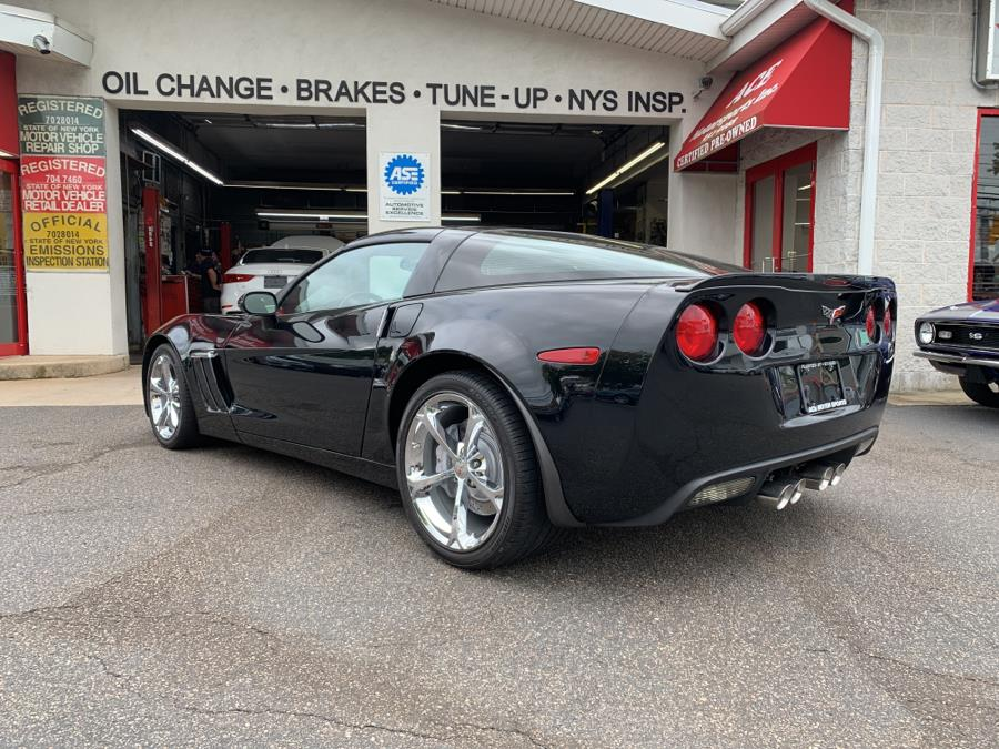 2010 Chevrolet Corvette 2dr Cpe Z16 Grand Sport w/3LT, available for sale in Plainview , New York   Ace Motor Sports Inc. Plainview , New York