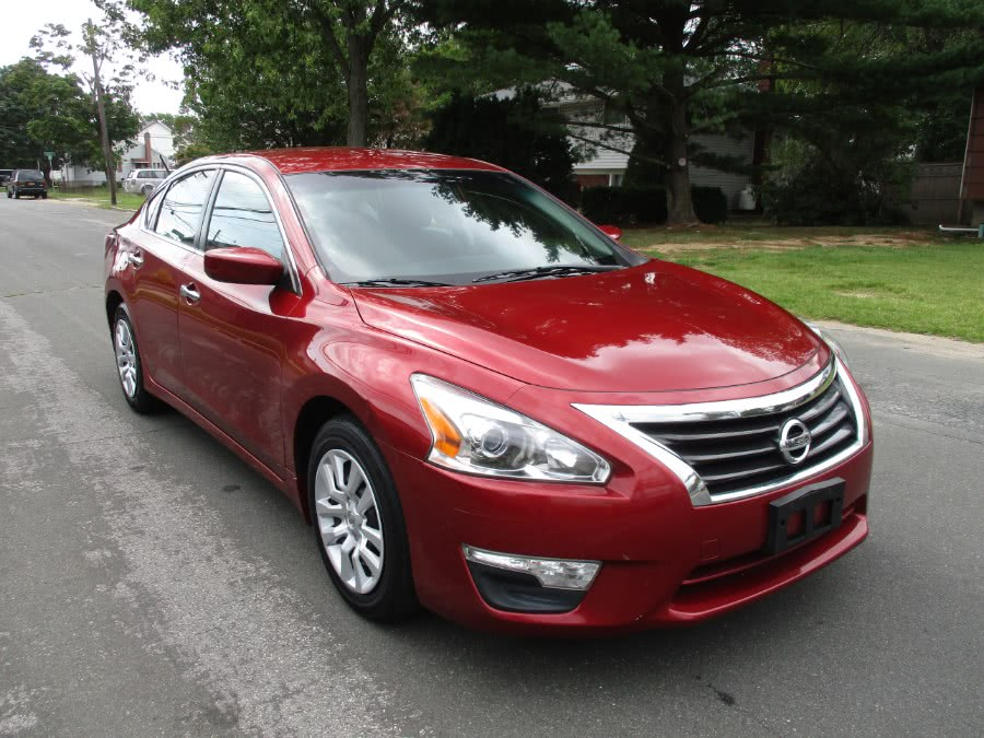 Used 2015 Nissan Altima in West Babylon, New York | New Gen Auto Group . West Babylon, New York