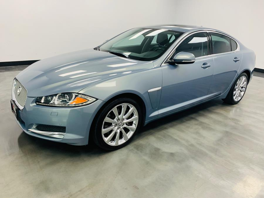 2013 Jaguar XF 4dr Sdn V6 AWD, available for sale in Linden, New Jersey | East Coast Auto Group. Linden, New Jersey