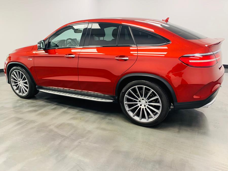 2017 Mercedes-Benz GLE AMG GLE 43 4MATIC Coupe, available for sale in Linden, New Jersey | East Coast Auto Group. Linden, New Jersey