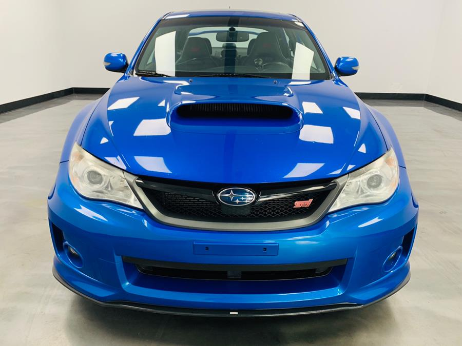 2014 Subaru Impreza Sedan WRX 4dr Man WRX STI Limited, available for sale in Linden, New Jersey   East Coast Auto Group. Linden, New Jersey