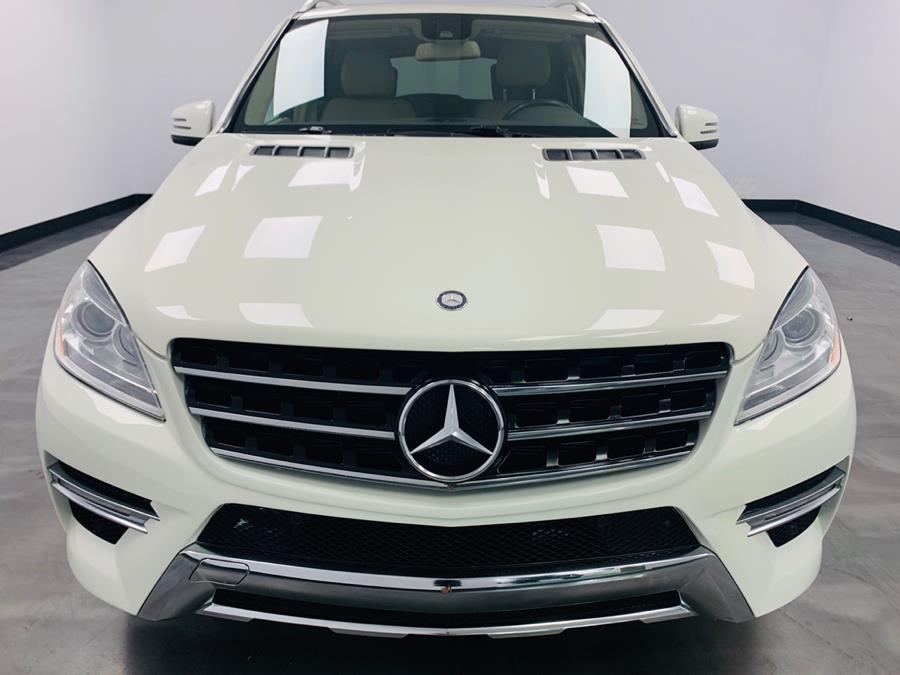 2012 Mercedes-Benz M-Class 4MATIC 4dr ML 550, available for sale in Linden, New Jersey | East Coast Auto Group. Linden, New Jersey