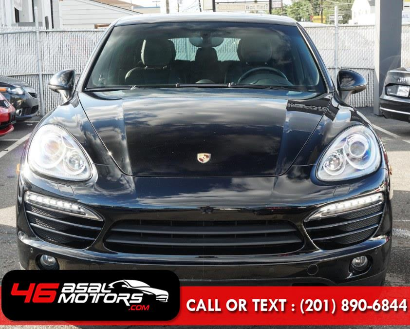 2014 Porsche Cayenne AWD 4dr Tiptronic, available for sale in East Rutherford, New Jersey   Asal Motors 46. East Rutherford, New Jersey