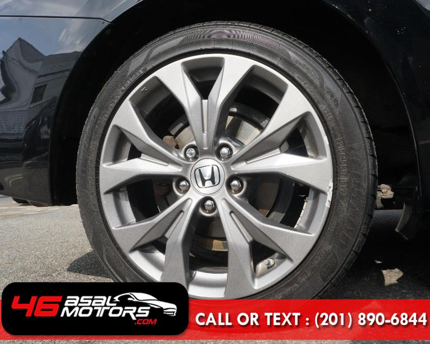 2013 Honda Civic Cpe 2dr Man Si, available for sale in lodi, New Jersey | Asal Motors 46. lodi, New Jersey