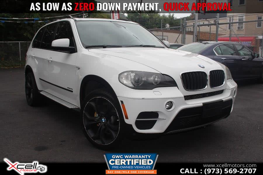 Used 2011 BMW X5 in Paterson, New Jersey | Xcell Motors LLC. Paterson, New Jersey