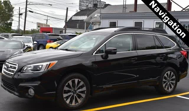 Used Subaru Outback 2.5i 2015 | Bergen Car Company Inc. Lodi, New Jersey