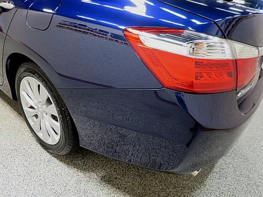 2015 Honda Accord EX-L V-6, available for sale in Deer Park, New York | Select Motor Cars. Deer Park, New York