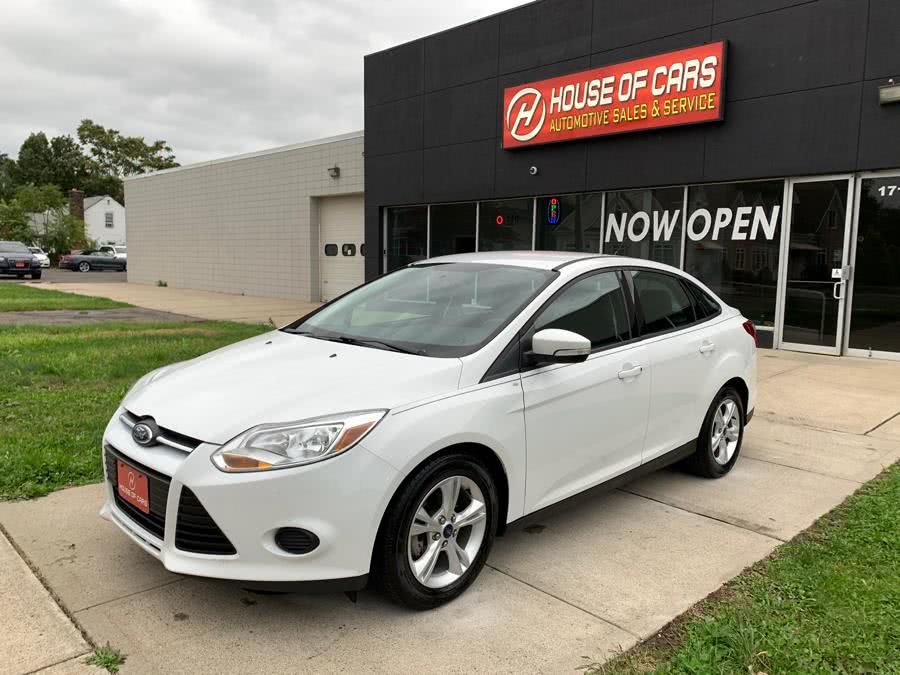 Used 2013 Ford Focus in Meriden, Connecticut | House of Cars CT. Meriden, Connecticut