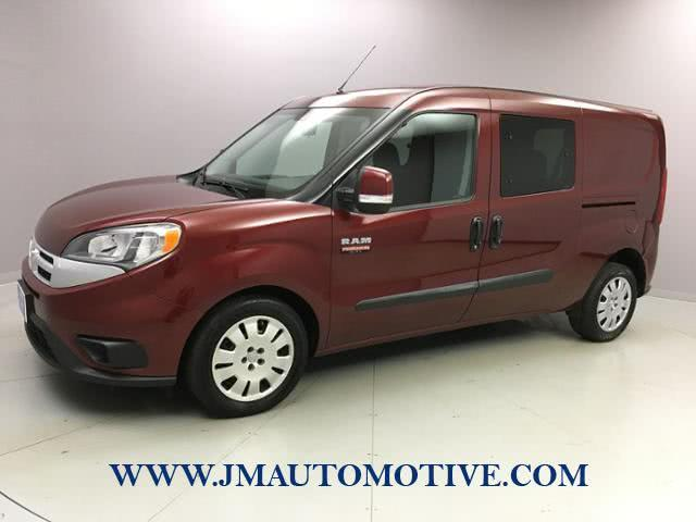 Used 2016 Ram Promaster City in Naugatuck, Connecticut | J&M Automotive Sls&Svc LLC. Naugatuck, Connecticut
