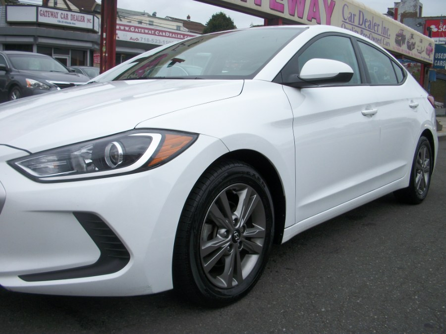 2017 Hyundai Elantra SE 2.0L Auto PZEV (Alabama) *Ltd Avail*, available for sale in Jamaica, New York | Gateway Car Dealer Inc. Jamaica, New York