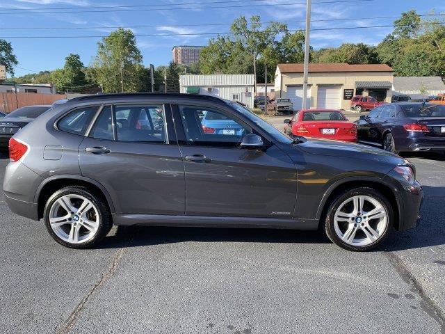 2013 BMW X1 xDrive28i MSport, available for sale in Cincinnati, Ohio | Luxury Motor Car Company. Cincinnati, Ohio