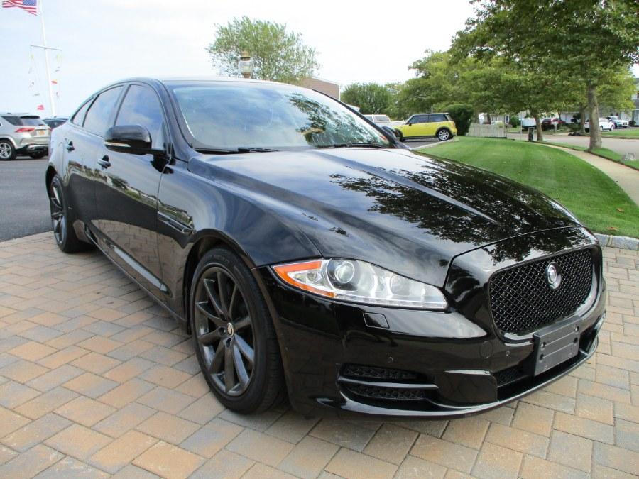 2012 Jaguar XJ 4dr Sdn, available for sale in Massapequa, New York | South Shore Auto Brokers & Sales. Massapequa, New York