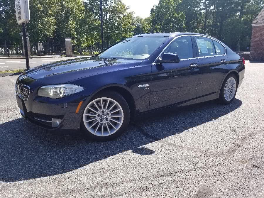 Used 2011 BMW 5 Series in Springfield, Massachusetts | Fast Lane Auto Sales & Service, Inc. . Springfield, Massachusetts