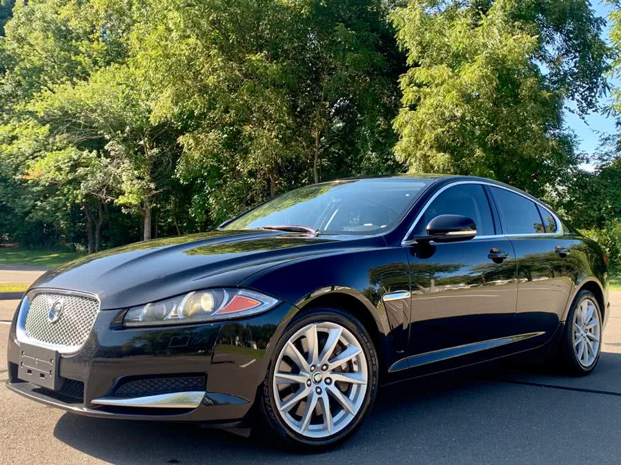 Used 2012 Jaguar XF in Bristol , Connecticut | Riverside Auto Center LLC. Bristol , Connecticut