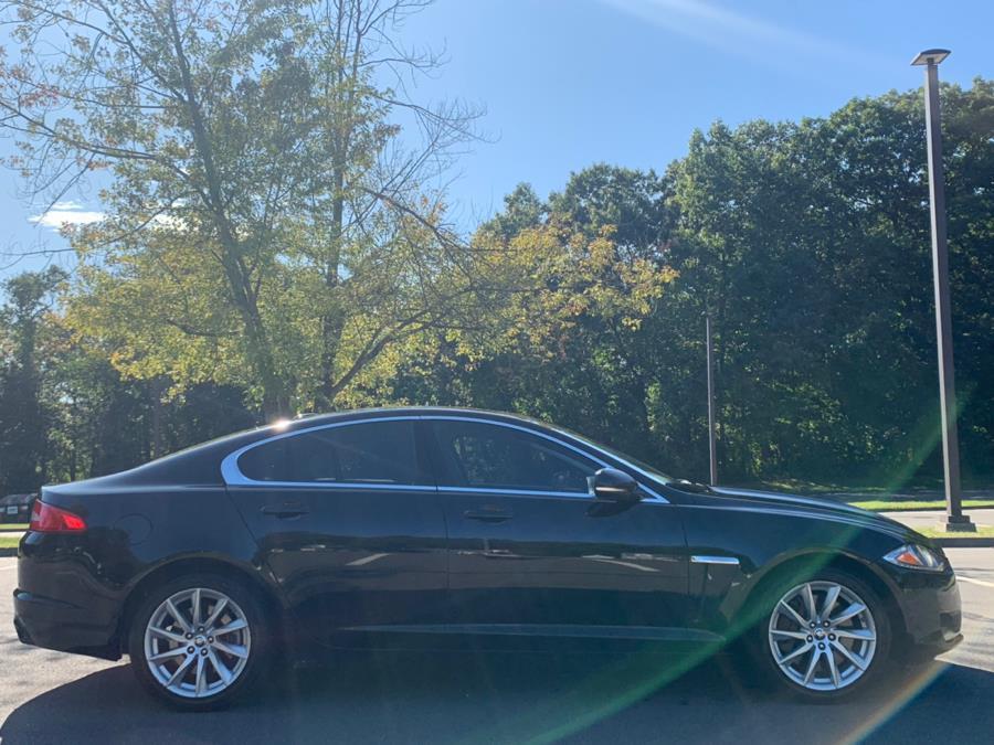 2012 Jaguar XF 4dr Sdn, available for sale in Bristol , Connecticut | Riverside Auto Center LLC. Bristol , Connecticut