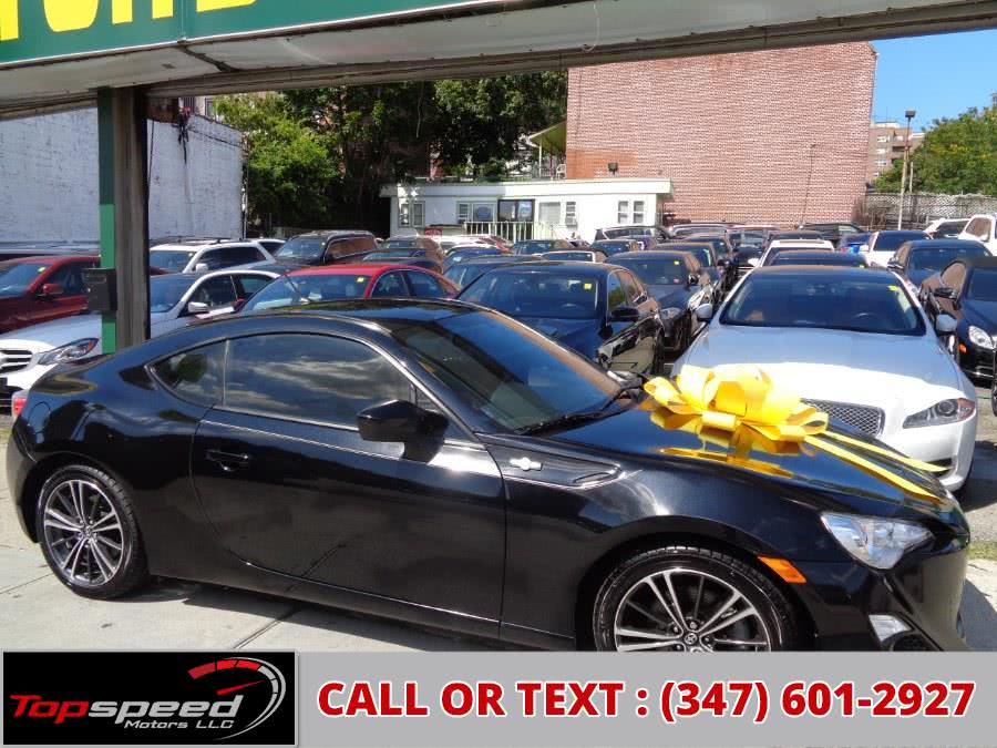 Used 2014 Scion FR-S in Jamaica, New York | Top Speed Motors LLC. Jamaica, New York
